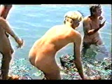 nudist in france   cap d agde